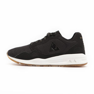 Zapatilla Le Coq Sportif LCS R9XT W Diamond Mesh Black Rose