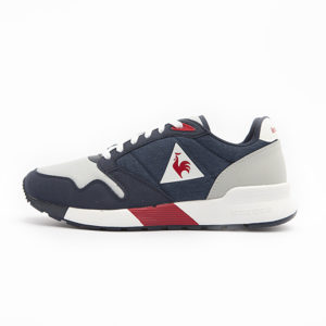 Zapatilla Le Coq Sportif Omega X Techlite Dress Blue Optical White