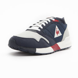 Sneaker Le Coq Sportif Omega X Techlite Dress Blue Optical White