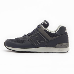 Zapatilla New Balance M 576 GBB Navy