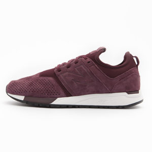 Zapatilla New Balance MRL 247 LR Burgundy