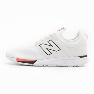 Zapatilla New Balance MRL 247 WR White