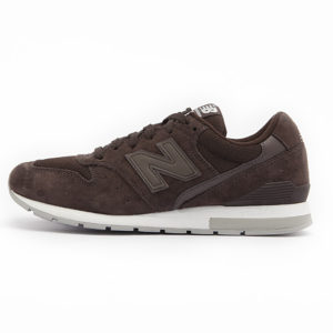 Zapatilla New Balance MRL 996 LM Brown