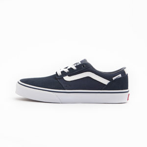Zapatilla Vans Chapman Stripe Dress Blue