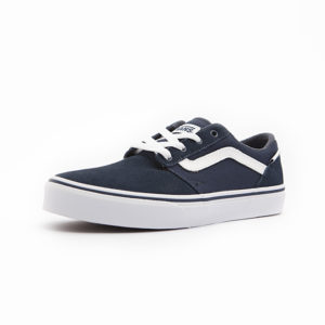Sneaker Vans Chapman Stripe Dress Blue