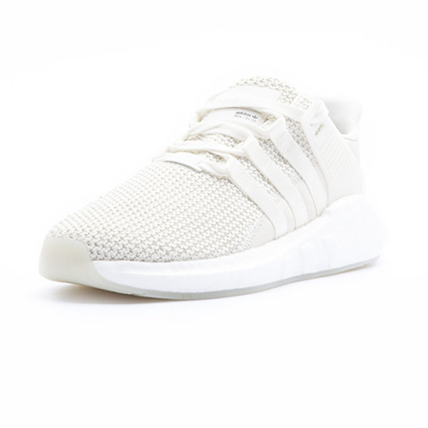 Sneaker Adidas EQT Support 93 17 Beige Off White Off White Footwear White