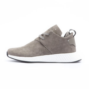 Zapatilla Adidas NMD C2 Simple Brown Simple Brown Core Black