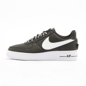Zapatilla Nike Air Force 1 07 LV8 Black White