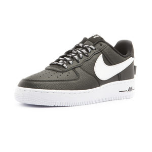 Sneaker Nike Air Force 1 07 LV8 Black White