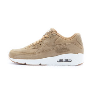 Zapatilla Nike Air Max 90 Ultra 2.0 LTR Flax Flax Sail Gum Medium Brown