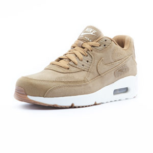 Sneaker Nike Air Max 90 Ultra 2.0 LTR Flax Flax Sail Gum Medium Brown