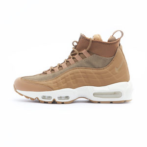 Zapatilla Nike Air Max 95 Sneakerboot Flax Ale Brown Sail Flax