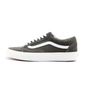 Zapatilla Vans Old Skool Retro Sport Gunmetal