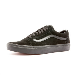 Sneakers Vans Old Skool Suede Black