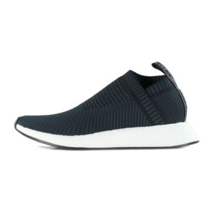 Zapatilla Adidas NMD CS2 PK Core Black Carbon Red