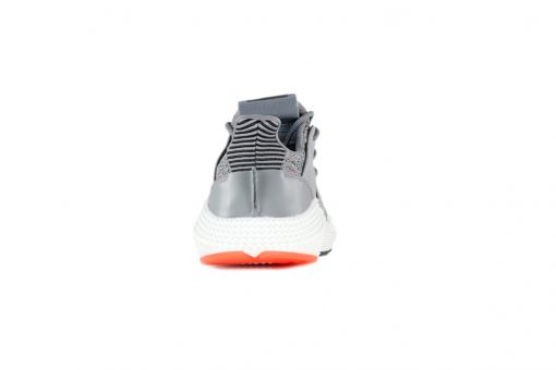 Bamba Adidas Prophere Grey Three Ftwr White Solar Red