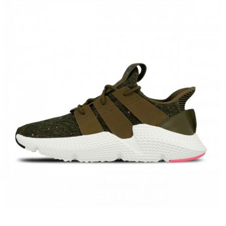 Zapatilla Adidas Prophere Trace Olive Trace Olive Chalk Pink