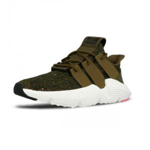 Sneaker Adidas Prophere Trace Olive Trace Olive Chalk Pink