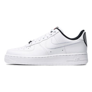 Zapatilla Nike Air Force 1 ´07 SE LX White White Black