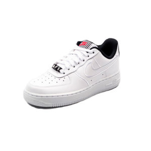 Sneaker Nike Air Force 1 ´07 SE LX White White Black