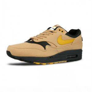 Sneaker Nike Air Max 1 Premium Elemental Gold Mineral Yellow