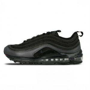 Zapatilla Nike Air Max 97 Black Anthracite Metallic Hematite