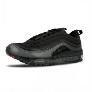 Sneaker Nike Air Max 97 Black Anthracite Metallic Hematite
