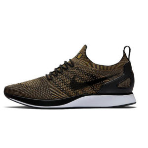 Zapatilla Nike Air Zoom Mariah Flyknit Racer Sequoia Neutral Olive