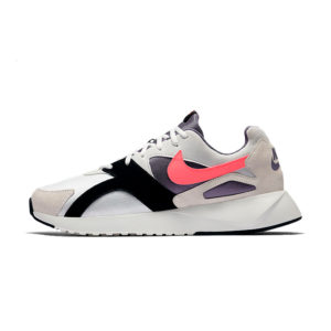 Zapatilla Nike Pantheos Summit White Hot Punch Black