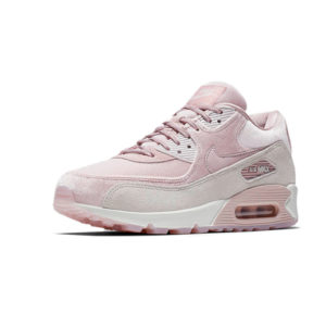 Sneaker Nike Air Max 90 LX Particle Rose Particle Rose
