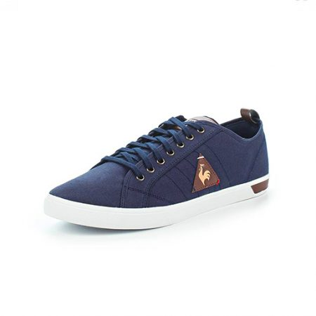 Sneaker Le Coq Sportif Ares Cvs Lea Dress Blue Potting Soil