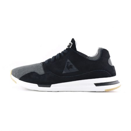 Zapatilla Le Coq Sportif LCS R Pure Summer Craft Black