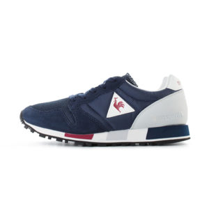 Zapatilla Le Coq Sportif Omega Nylon Dress Blue