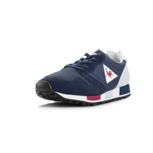 Sneaker Le Coq Sportif Omega Nylon Dress Blue