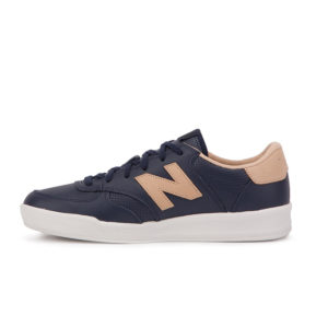 Zapatilla New Balance Navy Sand