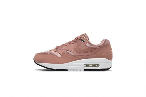 Zapatilla Nike Air Max 1 SE Rust Pink Rust Pink White