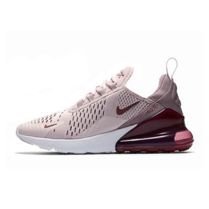 Zapatilla Nike Air Max 270 Barely Rose Vintage Wine