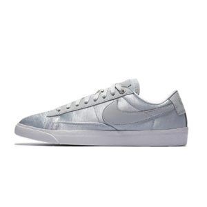 Zapatilla W Blazer Low SE Pure Platinum Pure Platinum