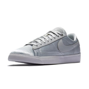 Sneaker W Blazer Low SE Pure Platinum Pure Platinum