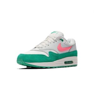 Sneaker Nike Air Max 1 Summit White Sunset Pulse