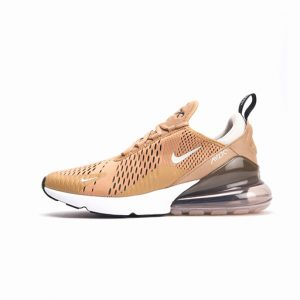 Zapatilla Nike Air Max 270 Elemental Gold Black