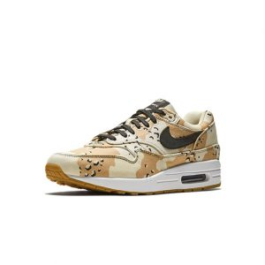 Sneaker Nike Air Max 1 Premium Beach Black Praline Light Cream
