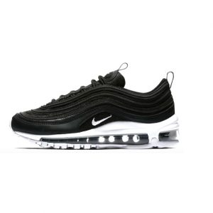 Zapatilla Nike Air Max 97 Black White