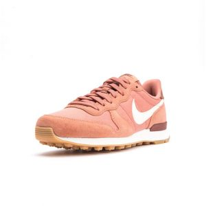 Sneaker Nike Wmns Internationalist Terra Blush Guava Ice Summit White