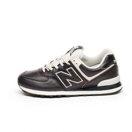 Zapatilla New Balance Black