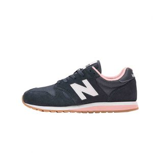 Zapatilla New Balance Dark Grey Himalayan Pink
