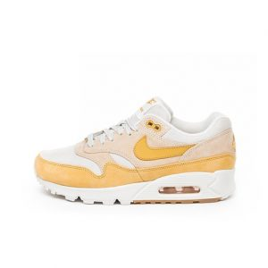 Zapatilla Nike Air Max 90/1 Guava Ice Wheat Gold