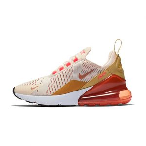 Zapatilla Nike W Air Max 270 Guava Ice Terra Blush