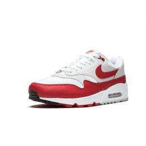 Sneaker Nike W Air Max 90/1 White University Red