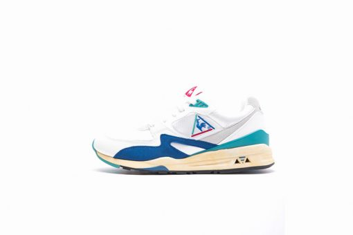 Zapatilla Le Coq Sportif LCS R800 OG Optical White